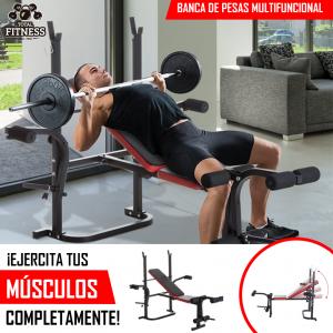 BANCO-DE-PESAS-MULTIFUNCIONAL -predicador-total-fitness
