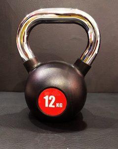pesa rusa 12 kg