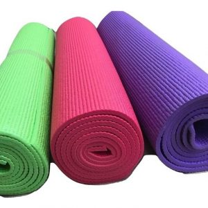 mat de yoga total fitness