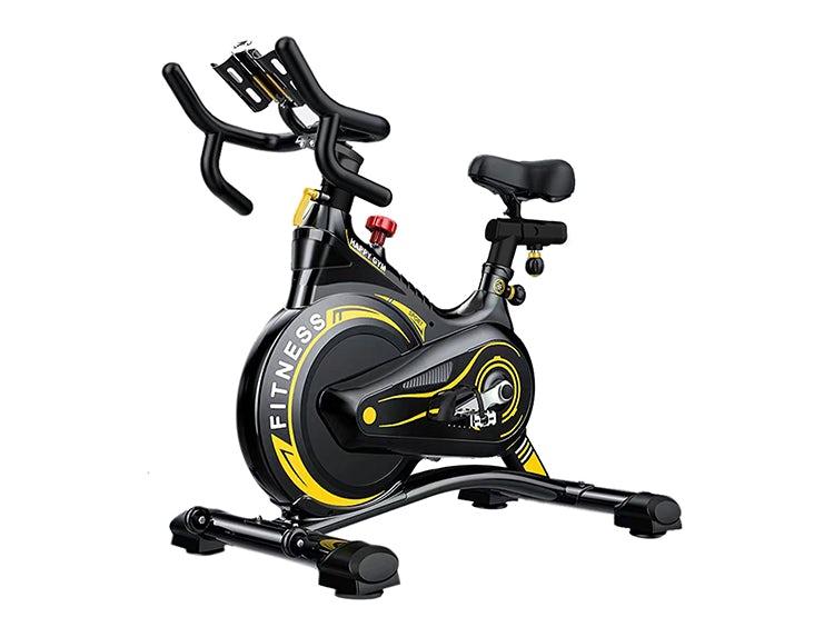 foto bicicleta spinning peru